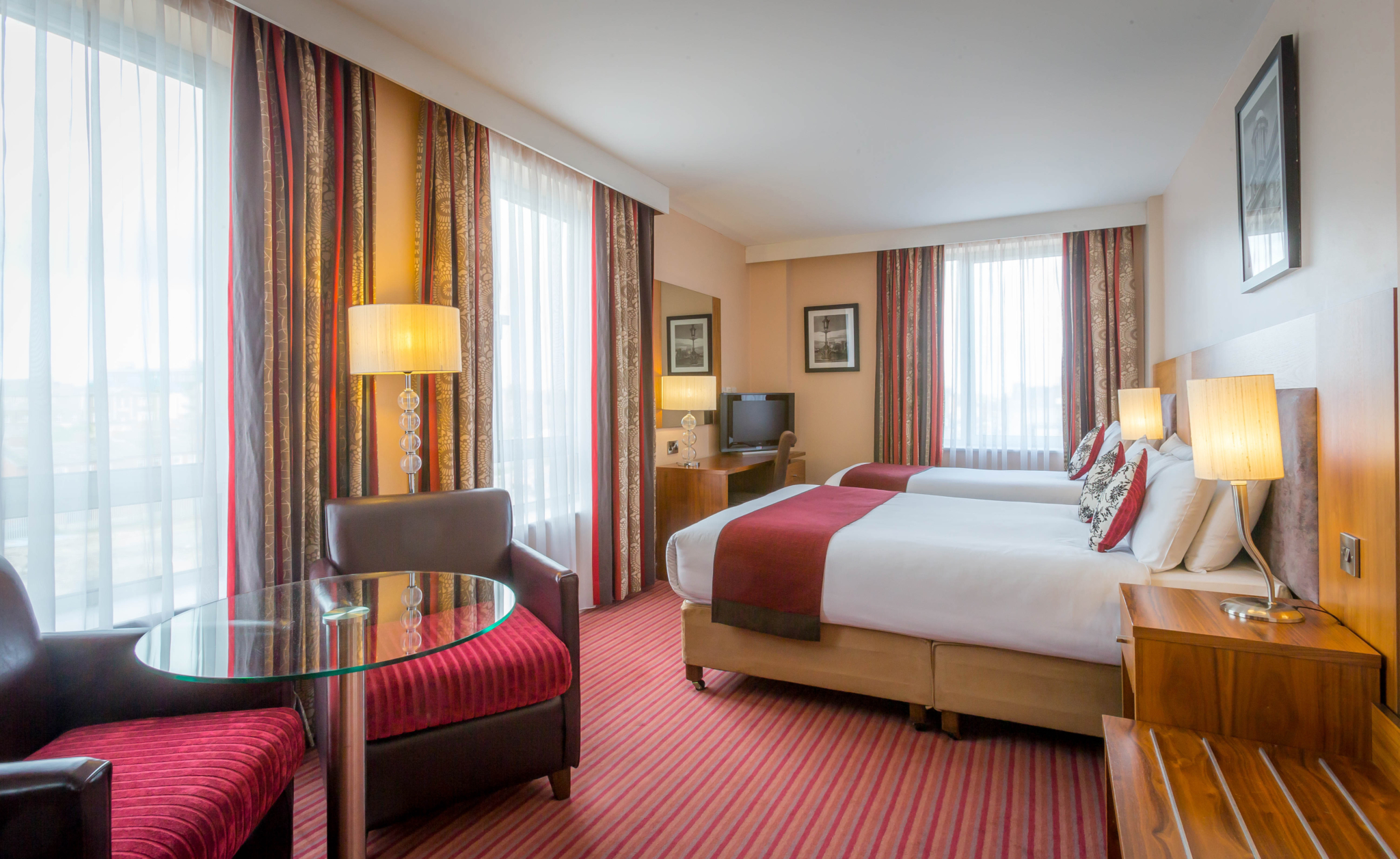 Rooms: Hotels In Dublin City Centre - Dublin 1