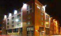 Maldron Hotel Parnell Square Dublin