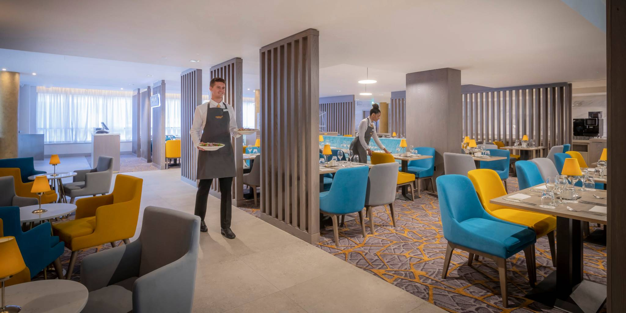 Restaurant-Maldron-Hotel