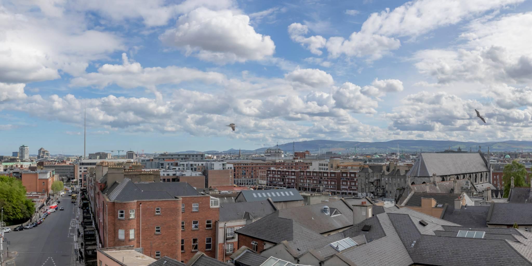View-Maldron-Hotel-Parnell-Square